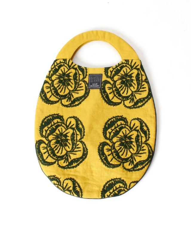 mina perhonen hope egg bag