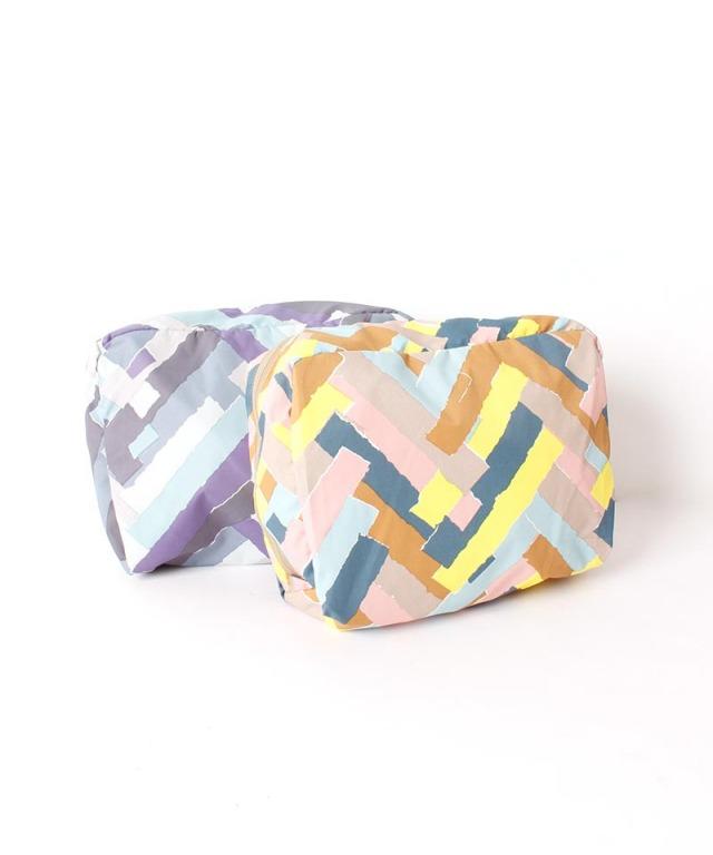 mina perhonen traveler's pouch prism S