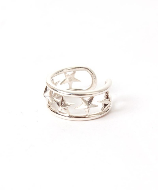 FANTASTIC MAN RING 641