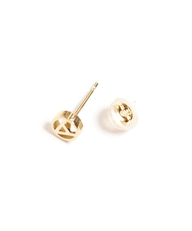 PHINGERIN TINY A PIERCE GOLD