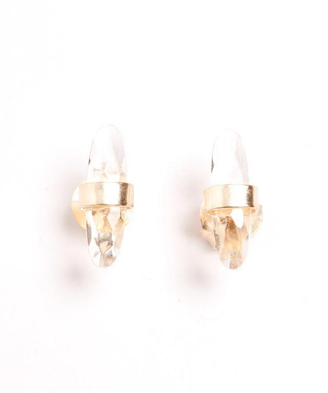Atelier Mon crystal pierce