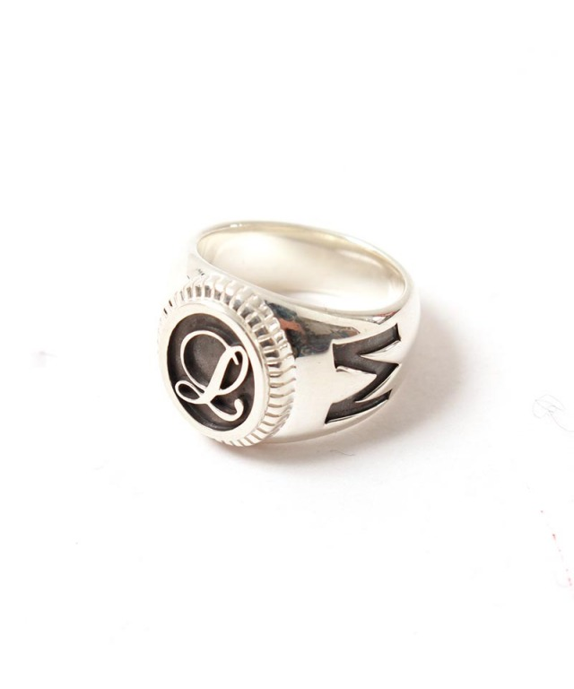 FANTASTIC MAN RING 738