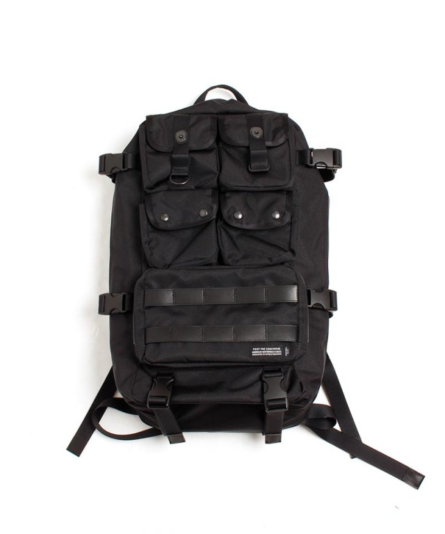 foot the coacher MILSPEC BACK PACK