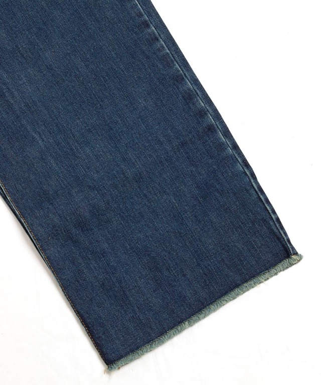 AALTO JEANS WITH PLEATS