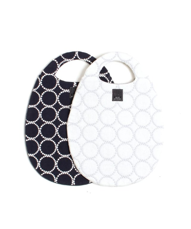 mina perhonen tambourine egg bag