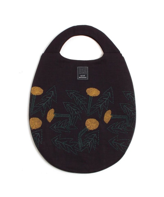 mina perhonen tanpopo egg bag