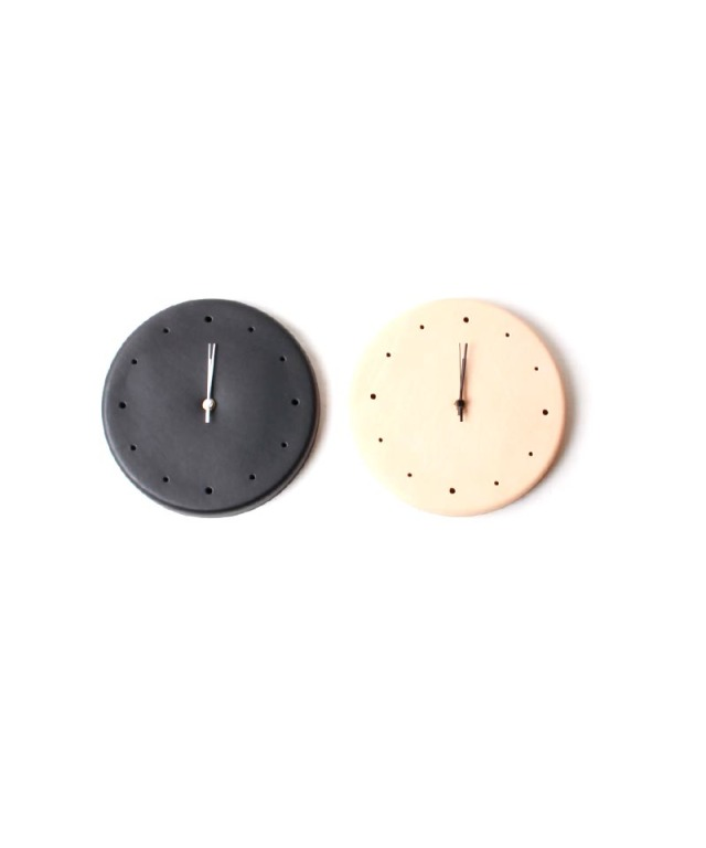 Hender Scheme clock - Unisex
