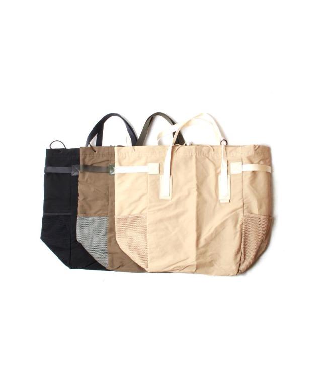 Hender Scheme functional tote bag - Unisex