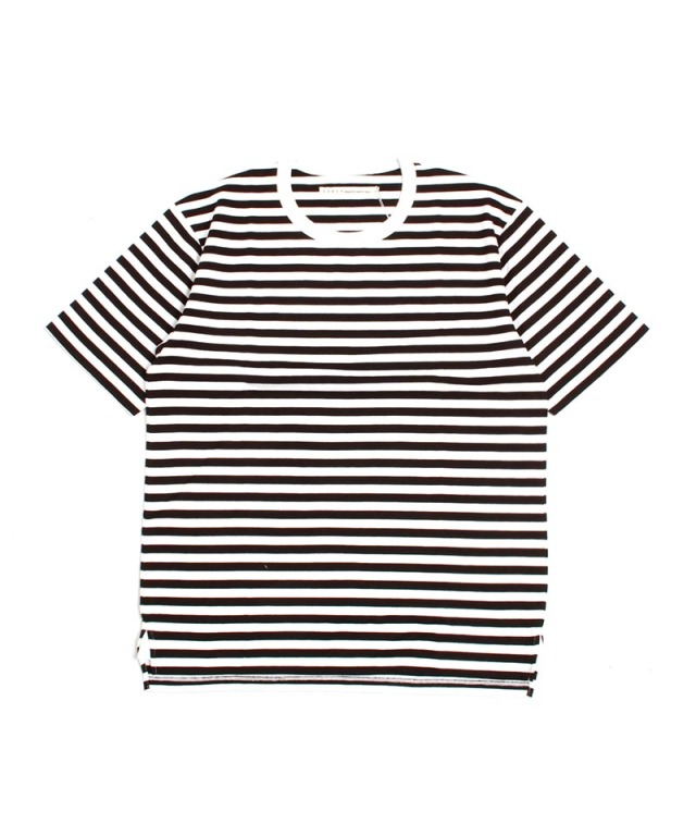 CURLY ADVANCE HS BORDER TEE