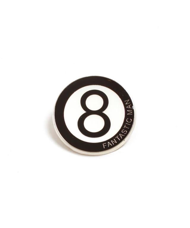 FANTASTIC MAN PINS 888