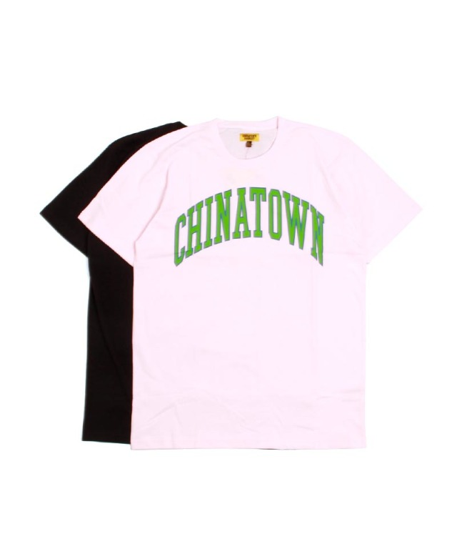 CHINATOWN MARKET COLLEGIATE t-shirt