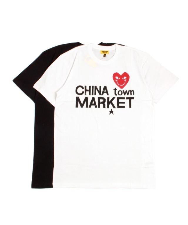 CHINATOWN MARKET COMME DE CHINATOWN t-shirt
