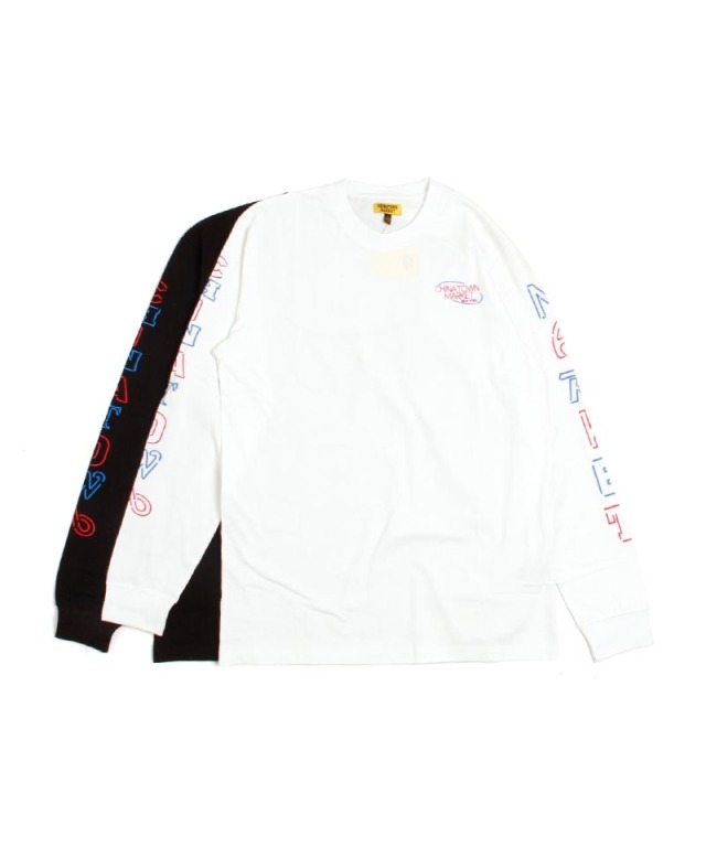 CHINATOWN MARKET OPEN l/s t-shirt