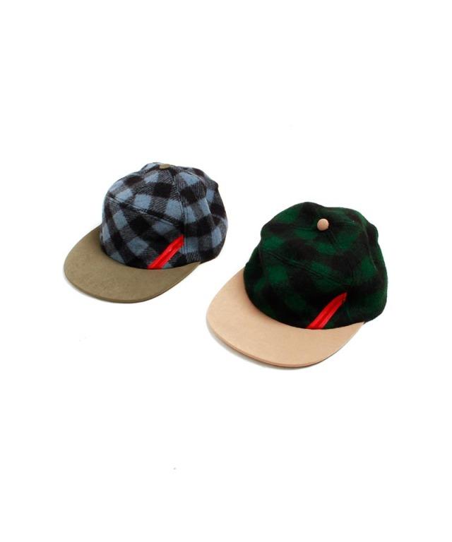 PHINGERIN PANEL CAP WR