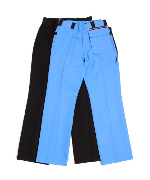 PORTVEL WORK PANTS