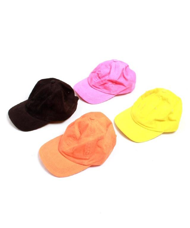 LANDLORD CORDUROY HAT