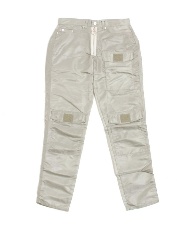 LANDLORD ALPHA FLIGHT DENIM PANTS