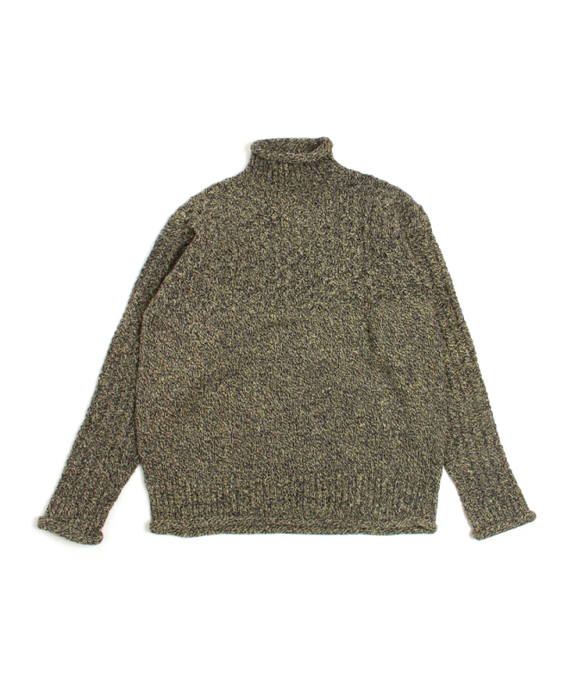 Julien David KNITTED SWEATER