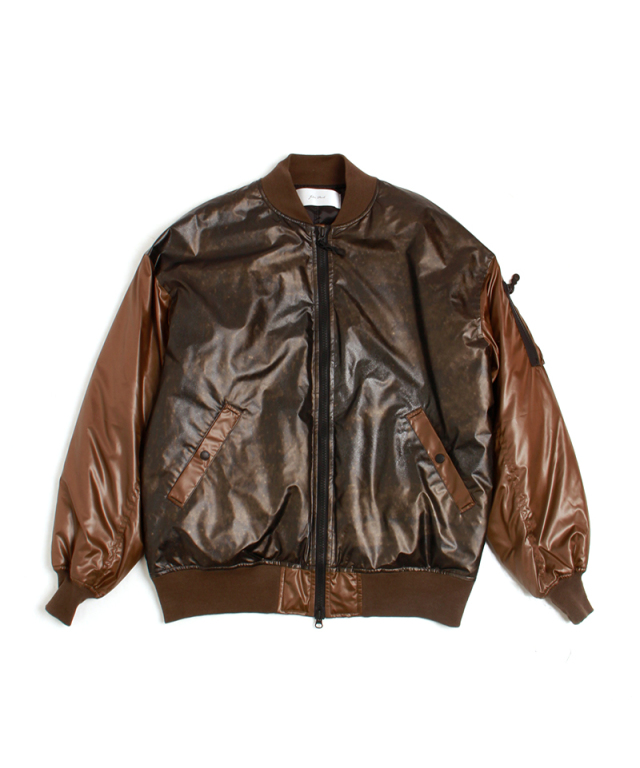 Julien David WOVEN JACKET
