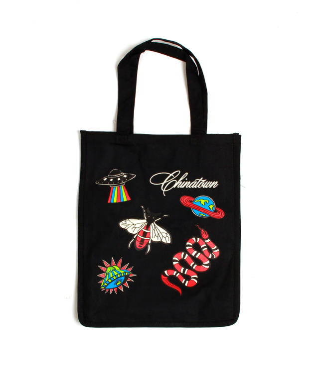 Chinatown Market GC 2 TOTE BAG