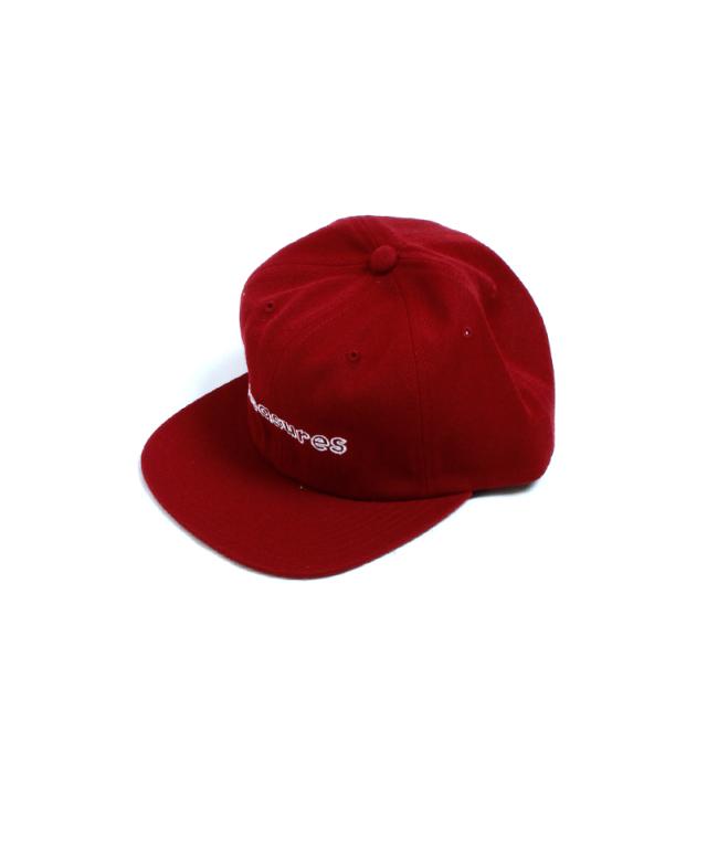 PLEASURES VENOM SNAPBACK CAP