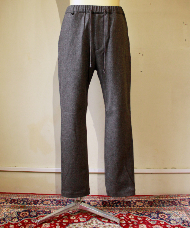 HEALTH EASY PANTS #1 gray