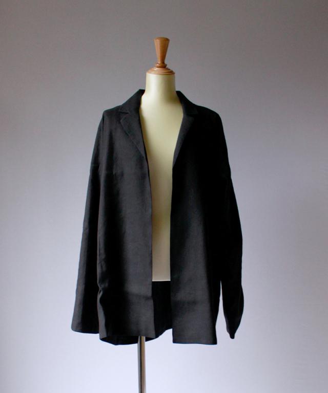 BASERANGE Dydine Blazer Black