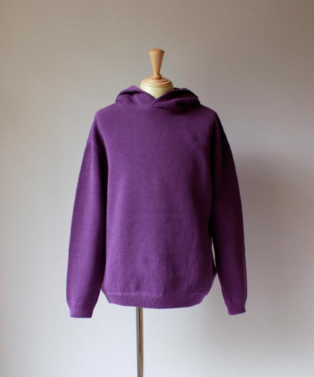 crepuscule rroomm exclusive 鹿の子 PK purple