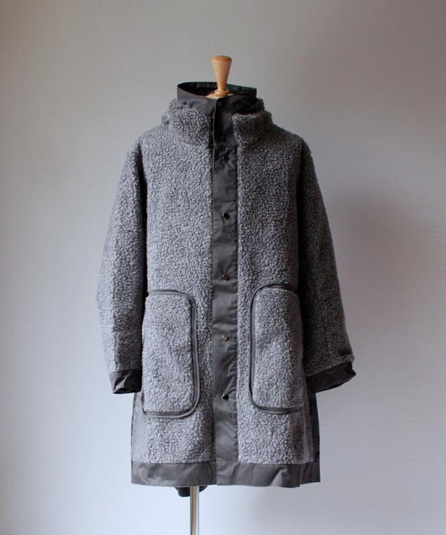 BASISBROEK GIVRY grey