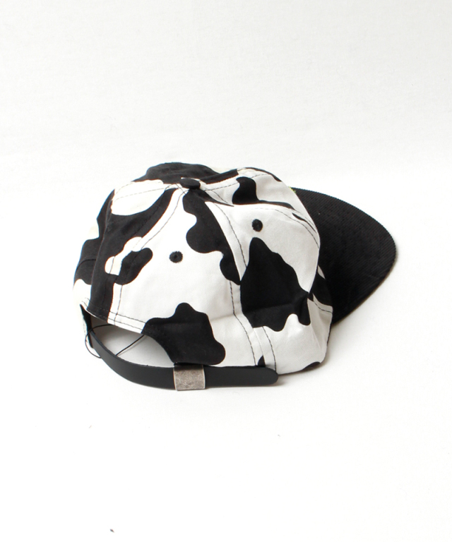 BRAIN-DEAD COW HAT 5 PANEL cow