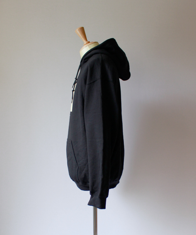 rroomm FIRST EMPEROR PARKA black