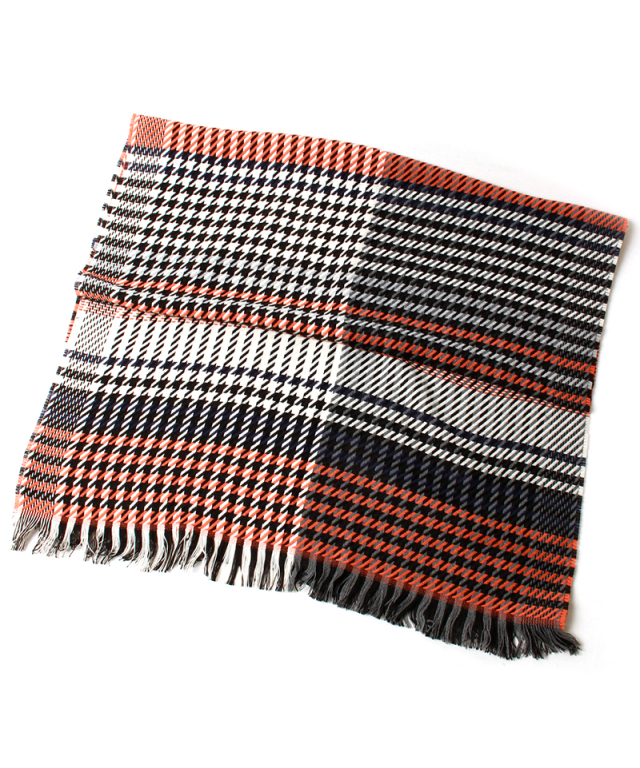 Guillaumond SCARF 67/189