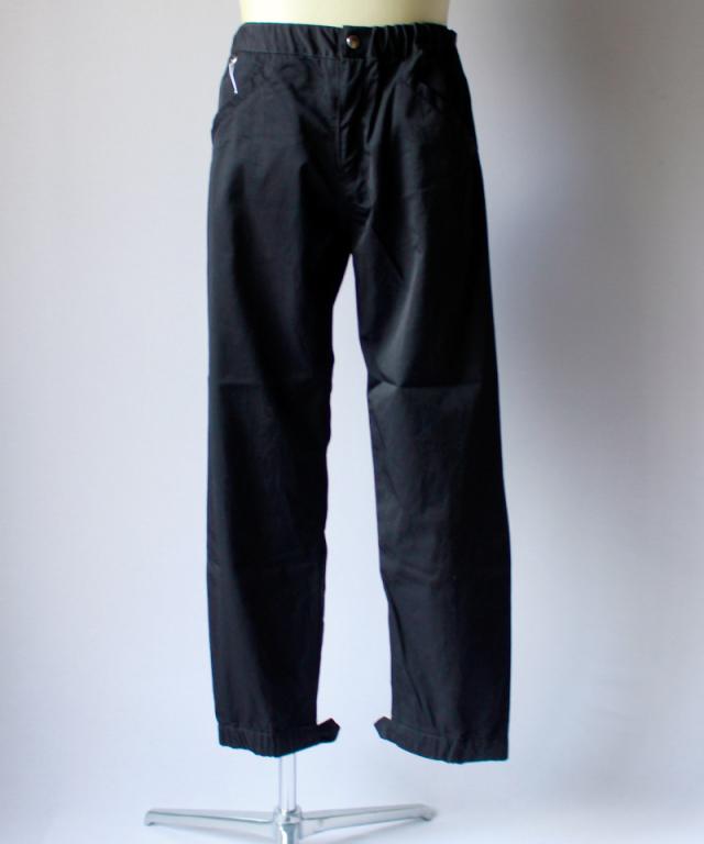 PHINGERIN M.N.P PANTS black
