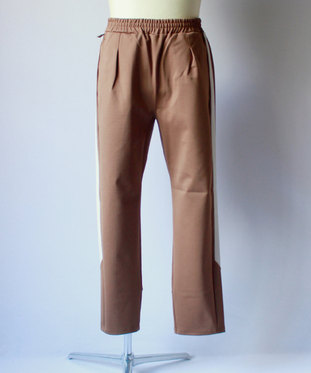 CURLY KIPS EZ TROUSERS coyote