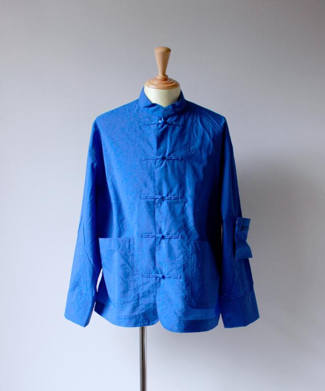 PHINGERIN FEATHER KUNGFOO blue