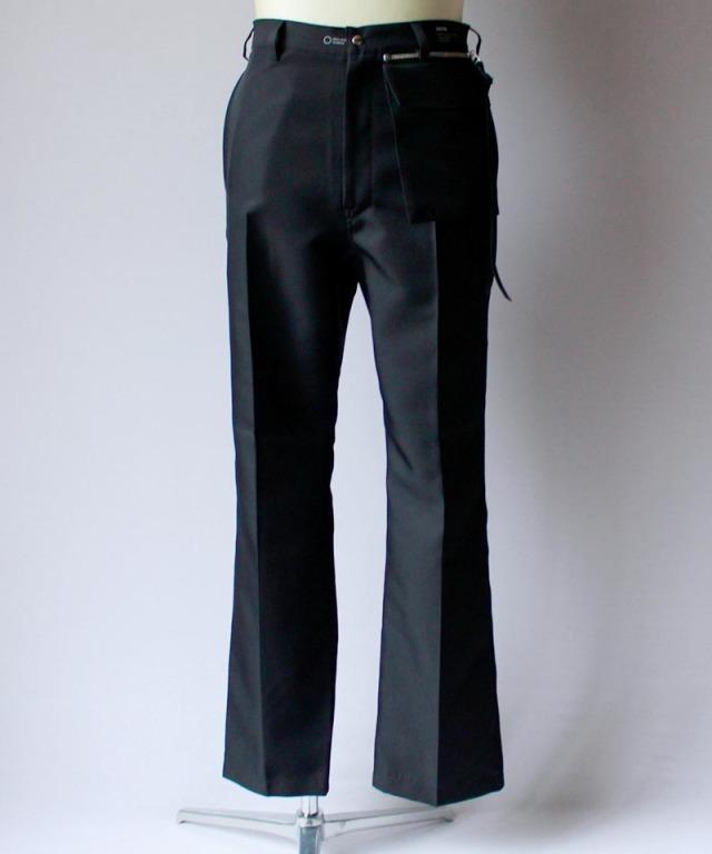 PORTVEL WORK PANTS MK-2 black