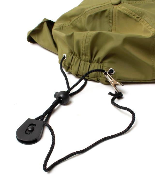 24ddba697b5fb0 PAS DE MER COLLEGE FISHING HAT army green - Mens | rroomm ...