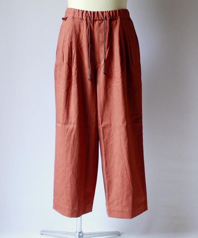 HEALTH EASY PANTS #4 brown