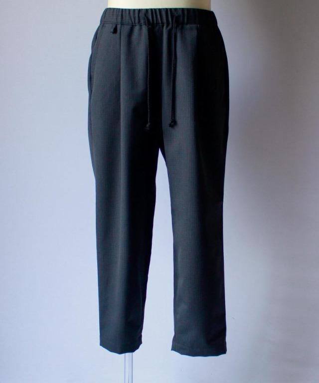 HEALTH EASY PANTS #2 charcoal black
