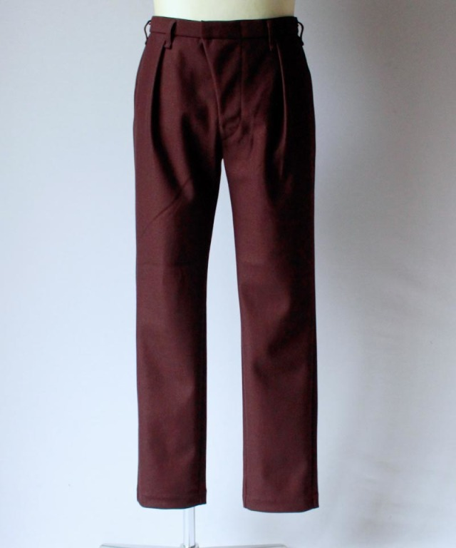 CURLY ADVANCE TP TROUSERS