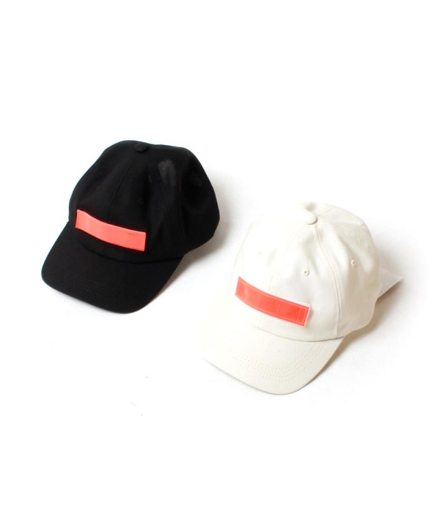 LANDLORD BASEBALL CAP black