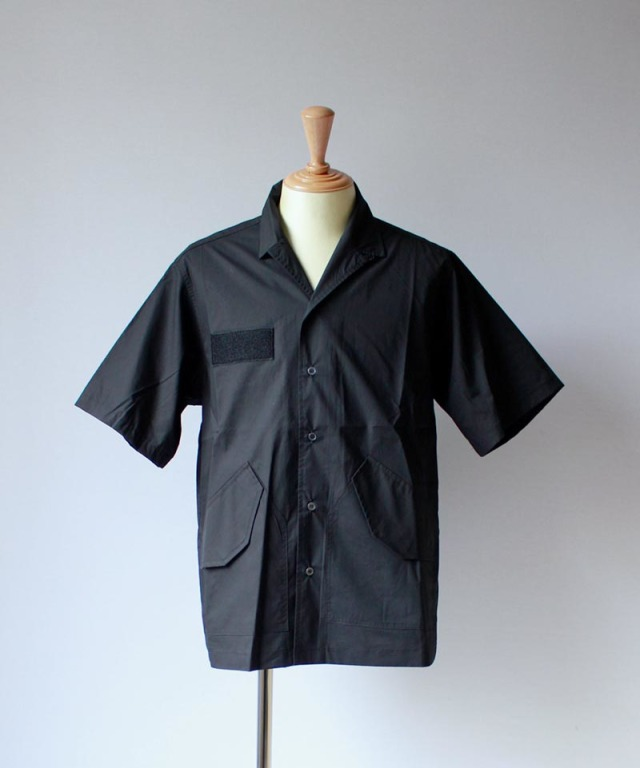 LANDLORD CWU-45 SHORT SLEEVE SHIRT black