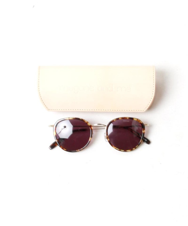 ponti SUNGLASSES brown