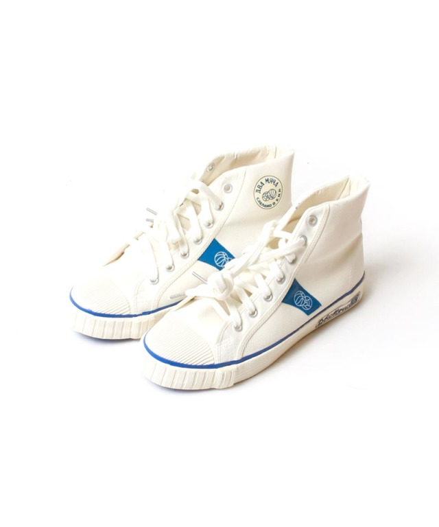 DVA MYACHA 1975 white/navy