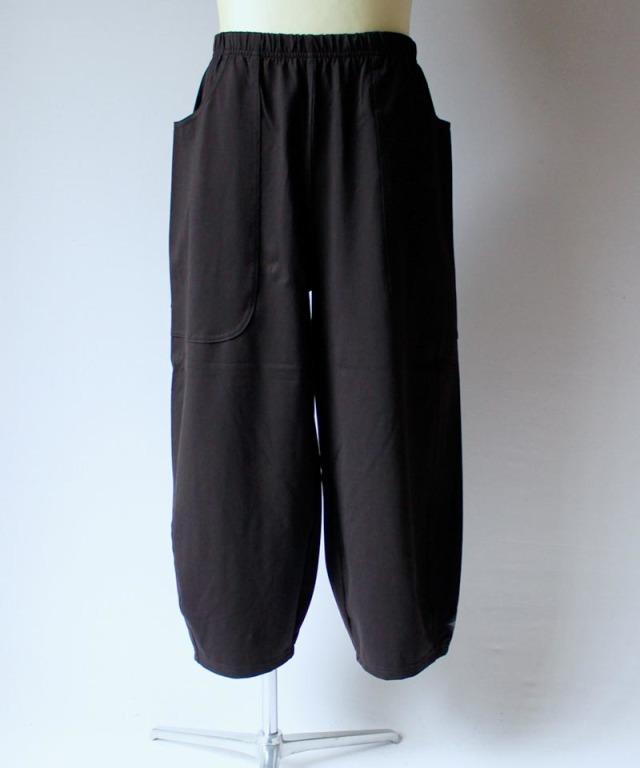 VERVE GAGI PANTS black