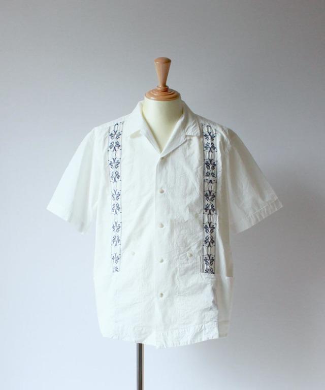 QUILP Cuban Shirt