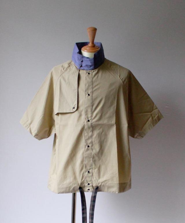 PHINGERIN MAC SHIRT beige