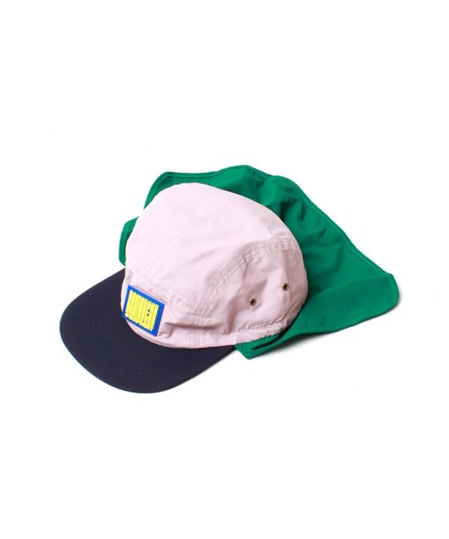 BRAIN-DEAD SAFARI HAT multi