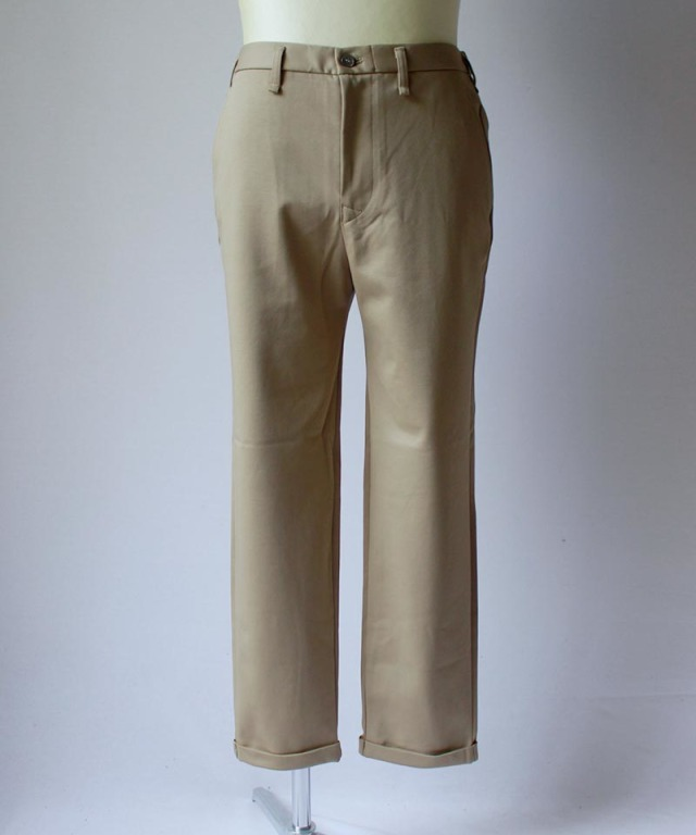 CURLY PROSPECT EZ TROUSERS beige