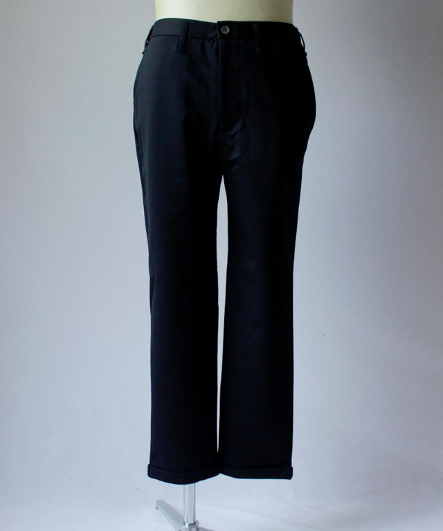 CURLY PROSPECT EZ TROUSERS black
